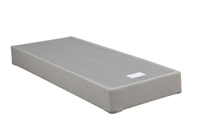 Tempur-Pedic Tempur Flat Grey California King Split Foundation - 360