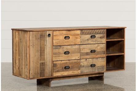 Atticus Dresser - Main