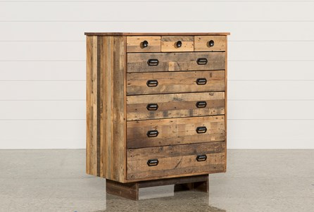 Atticus Chest Of Drawers