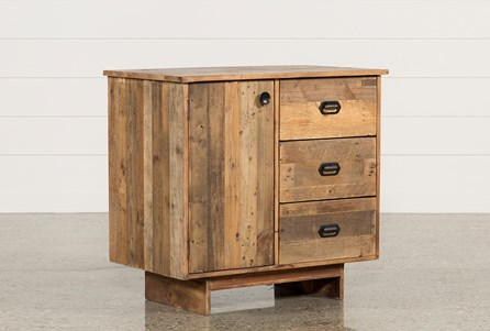 Atticus Bachelor Chest