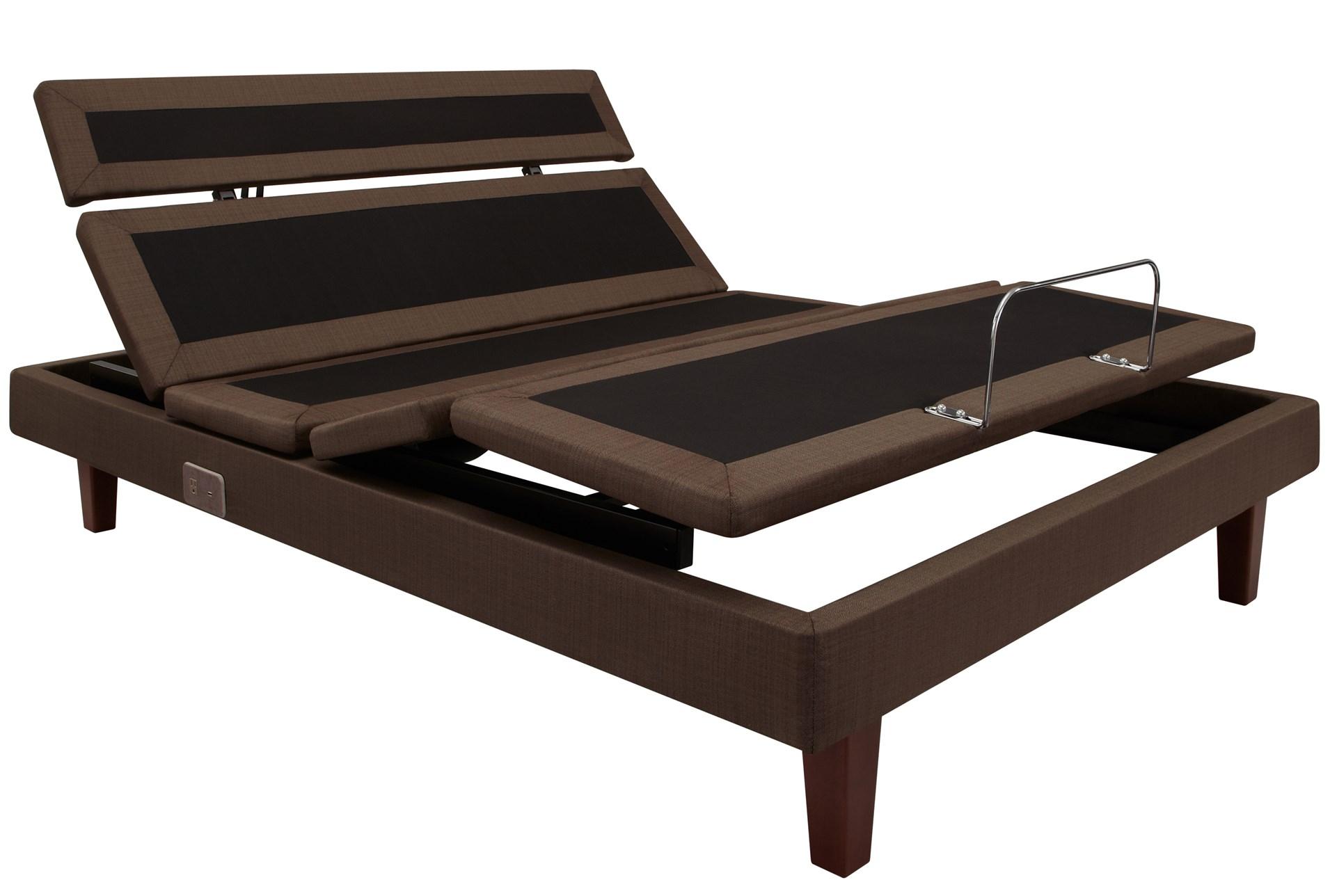 Newport Platform Bed Frame