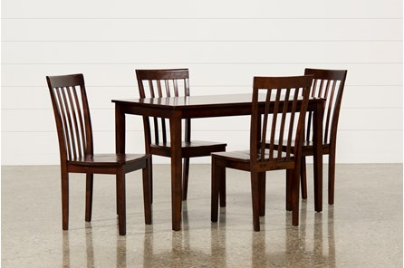 Carson II 5 Piece Dining Set - Main