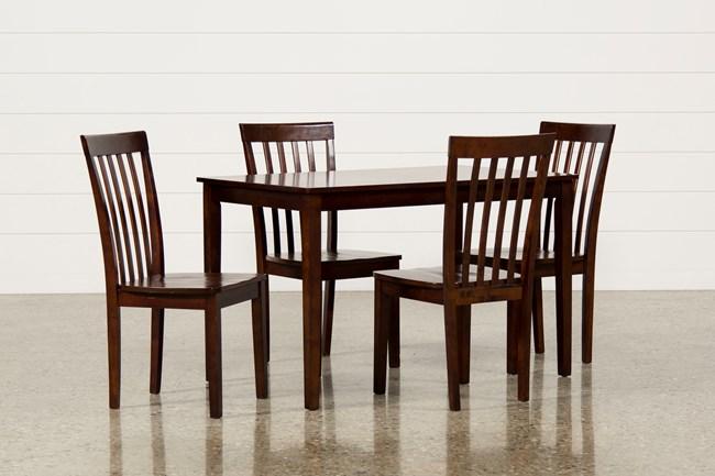Carson II 5 Piece Dining Set - 360