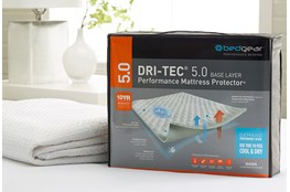 Dri-Tec Mattress Protector-Full
