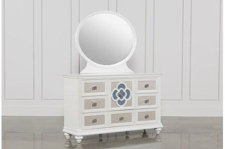 Jolie Dresser/Mirror - Main