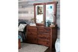Sedona Dresser/Mirror - Room