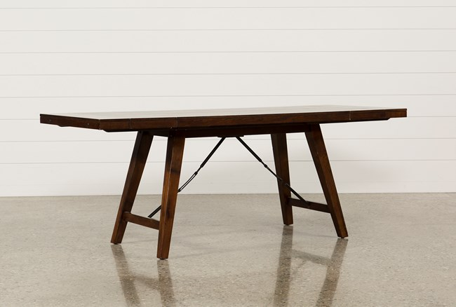 Malcolm Extension Counter Table - 360