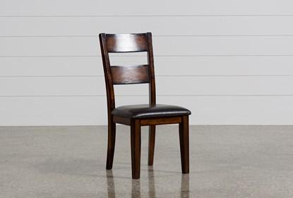 Brilliant Rocco Side Chair Uwap Interior Chair Design Uwaporg