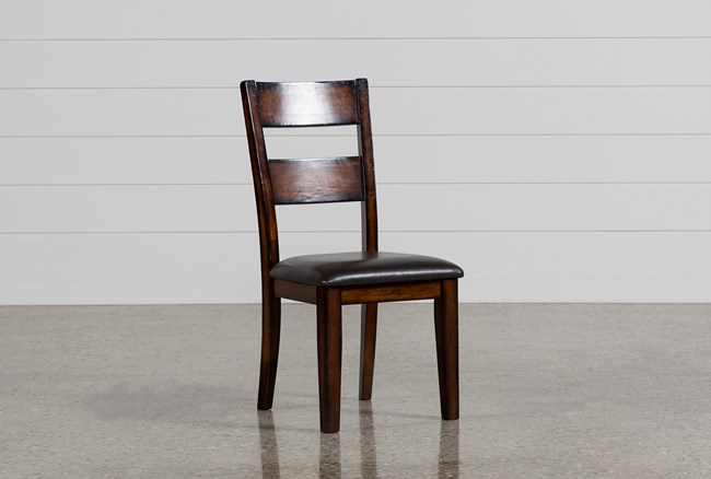 Rocco Side Chair - 360