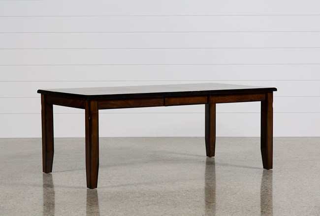 Rocco Extension Dining Table - 360