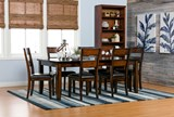 Rocco Extension Dining Table - Room