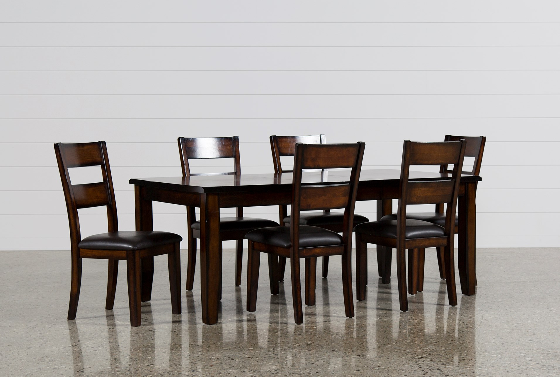e7cb0062f5df Rocco 7 Piece Extension Dining Set (Qty  1) has been successfully added to  your Cart.