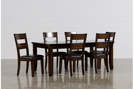 Rocco 7 Piece Extension Dining Set - Main