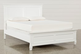 Albany Eastern King Panel Bed