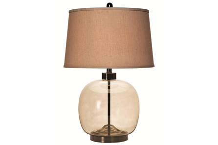 Table Lamp-Vivian Bronze