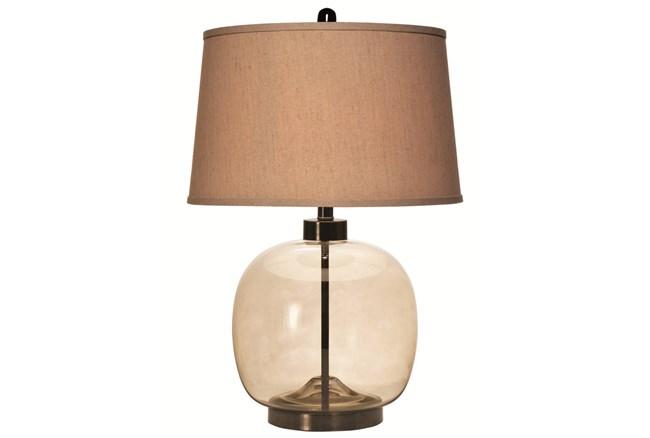 Table Lamp-Vivian Bronze - 360