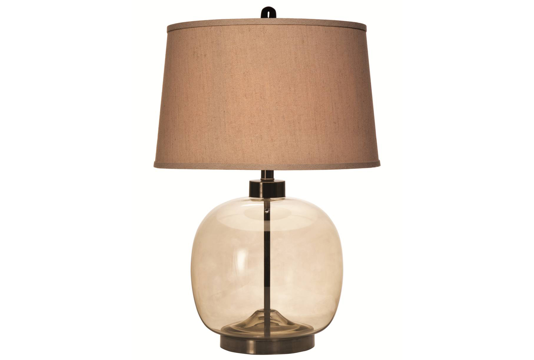 Table Lamp Vivian Bronze   360