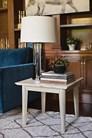 Table Lamp-Zoe Chrome - Room