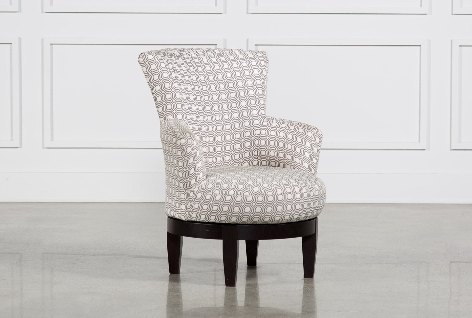 barrel ivy pdx furniture wayfair reviews swivel burciaga chair bronx