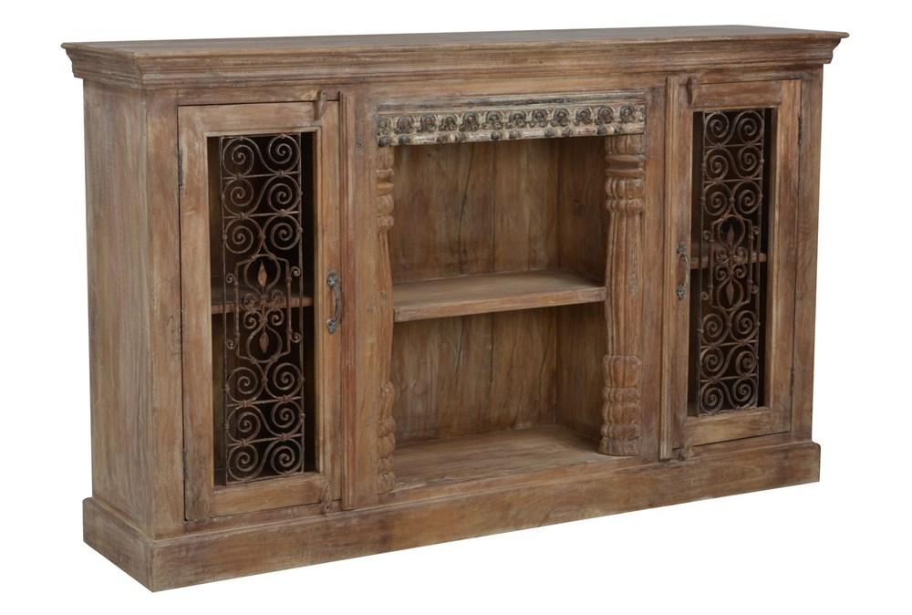 Madonna Jali Cabinet
