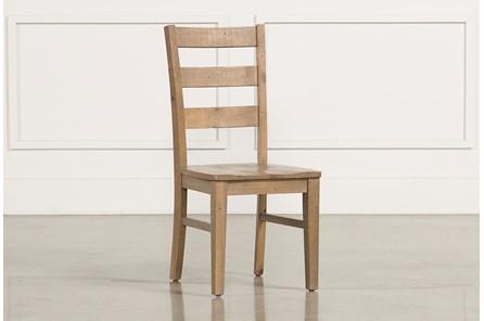 Beckett Slat Back Side Chair - Main