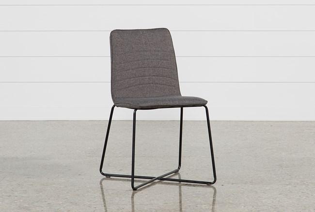 Gunner Side Chair - 360