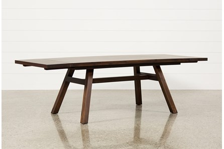 Blake II Extension Rectangle Dining Table - Main