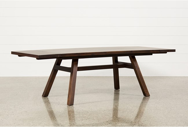 Blake Ii Extension Rectangle Dining Table 360