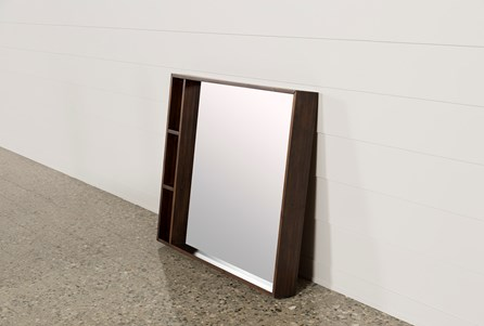 Blake II Mirror