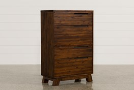 Blake II Desk Chest