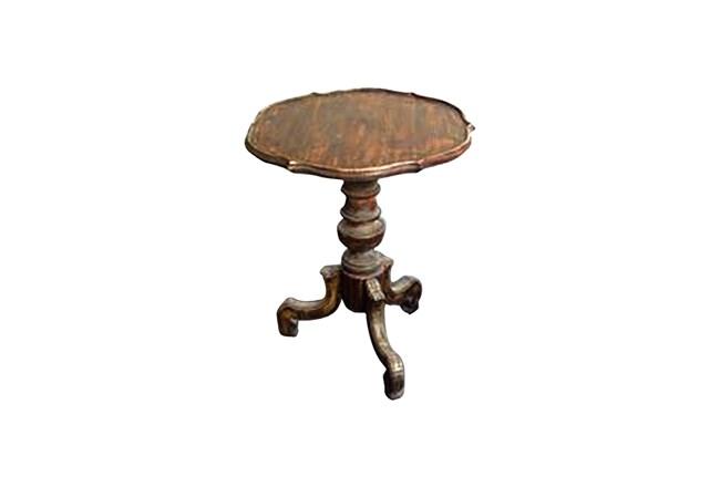 Kyra Side Table - 360
