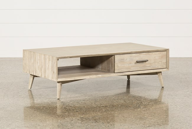 Allen Coffee Table - 360