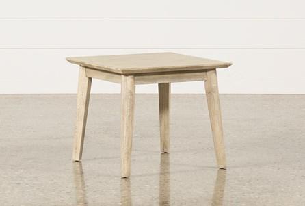 Allen End Table