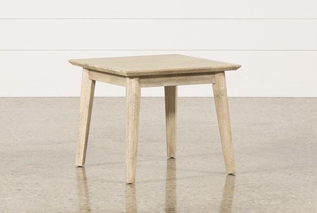 Allen End Table - 360