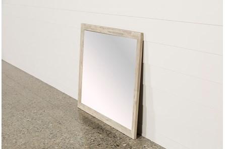 Allen Mirror - Main