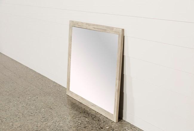 Allen Mirror - 360