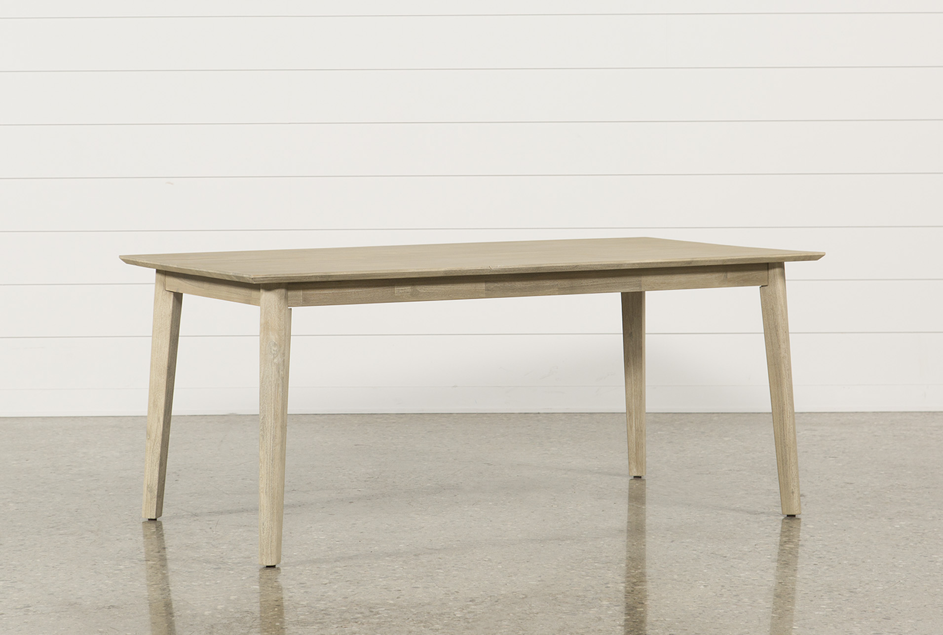 Allen Dining Table   360