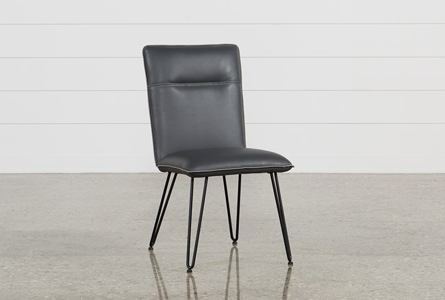 Kyle Side Chair - 360
