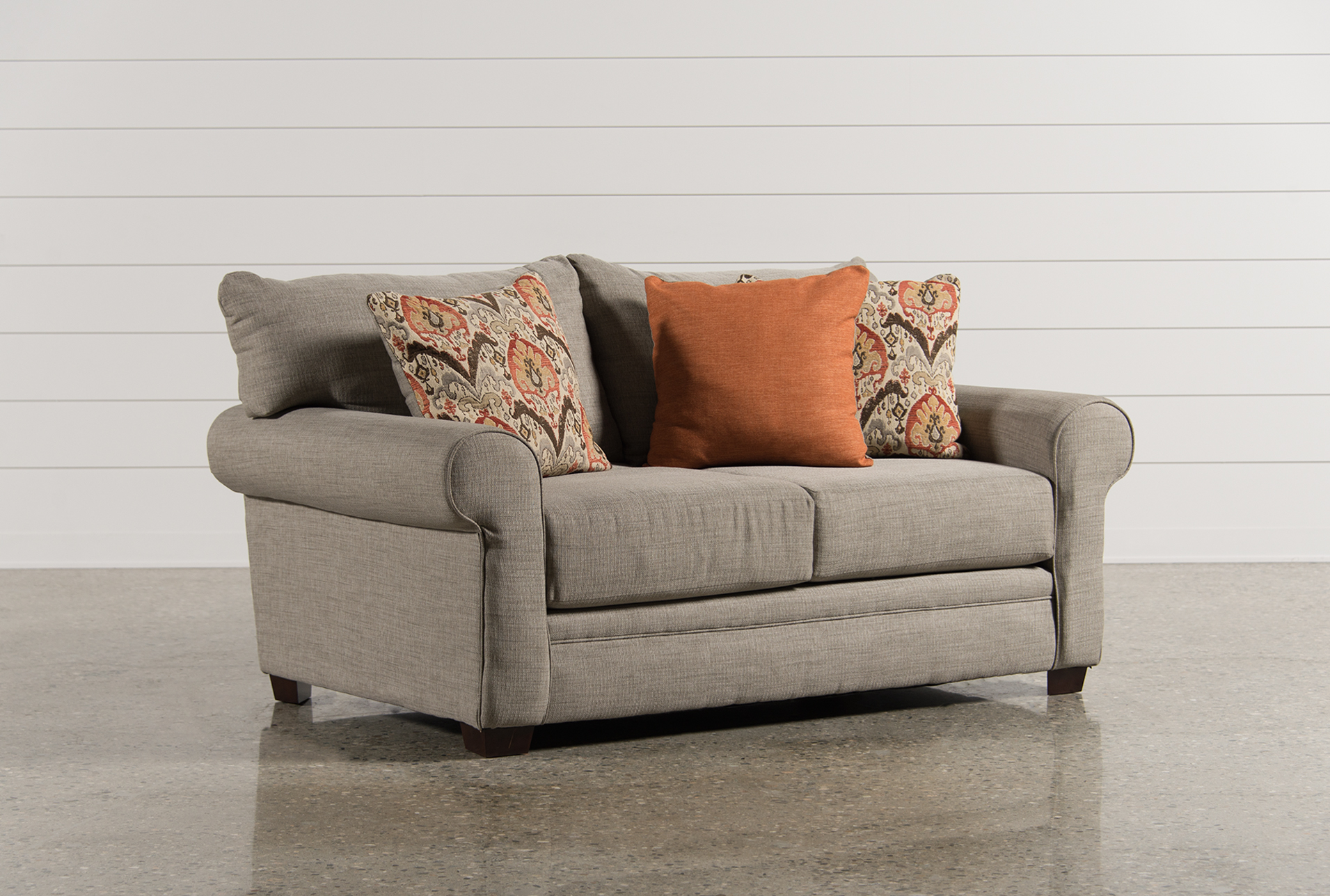 Thompson Loveseat Living Spaces