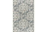 60X90 Rug-Colleen Blue - Signature