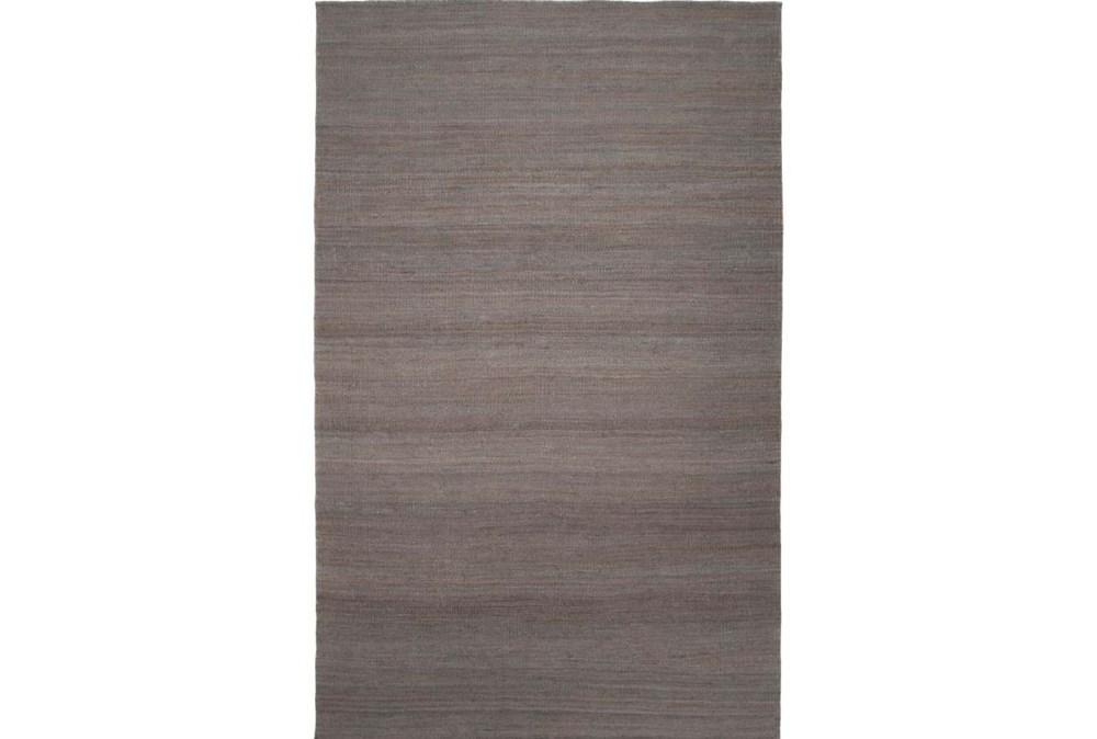 8'x11' Rug-Calypso Grey Jute