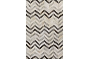 8'x11' Rug-Kenton Chevron Hide