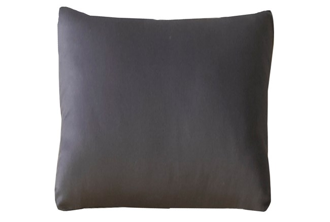 Accent Pillow-Cadet Charcoal 22X22 - 360