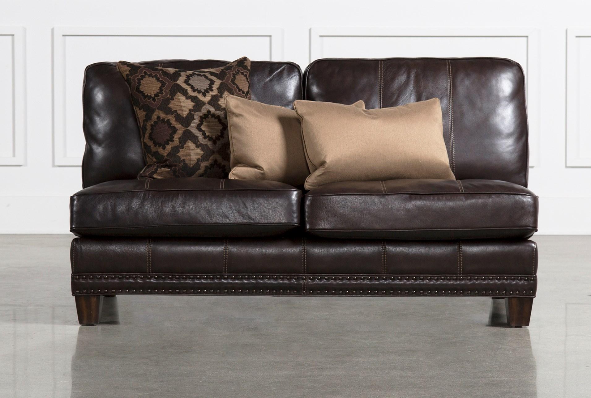 loveseat guam armless futon awesome bisita design