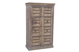 Samah 2-Door Cabinet