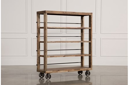 Ryland Bookcase - Main