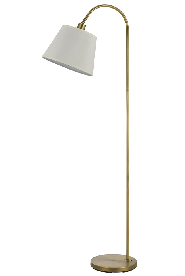 Floor Lamp-Bradley