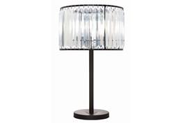 Table Lamp-Wells Crystal