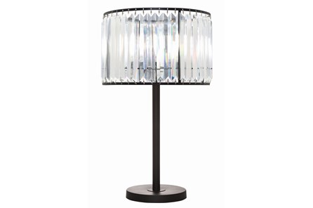 Table Lamp-Wells Crystal - Main