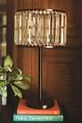 Table Lamp-Wells Crystal - Room